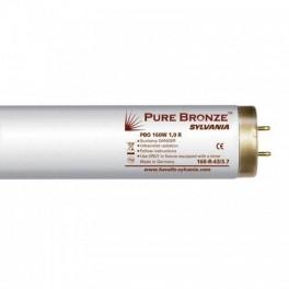 Лампа SYLVANIA PureBronze PBO 180W 3,3 R 1.9M G13 1900mm (солярий 315-400nm)
