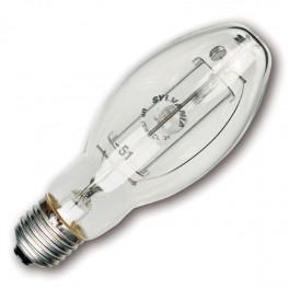 Лампа SYLVANIA HSI-HX 400W/CL 4500К E40 3,4A 37000lm d120x290 прозрач верт±15 град.