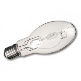 Лампа SYLVANIA HSI-HX 250W/CL 4500K E40 2,1A 23000lm d90x227 прозрач верт±15 град.