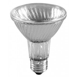 Лампа SYLVANIA HI-SPOT 80 75W SP 10 град. 230V E27 d81x108