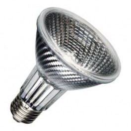Лампа SYLVANIA HI-SPOT 80 75W FL 30 град. 230V E27 d81x108