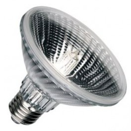 Лампа SYLVANIA HI-SPOT 95 75W FL 30 град. 240V E27 d97x91