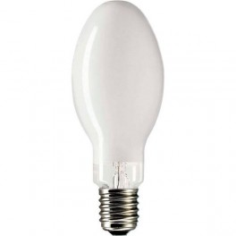 Лампа HSB-BW (ДРВ) 250 240V E40 5600lm d 91x227 SYLVANIA ртуть без дросселя * ДРВ