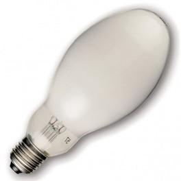 Лампа HSL-BW 125W E27 BASIC 6200лм 4000 к SYLVANIA ртутная ДРЛ