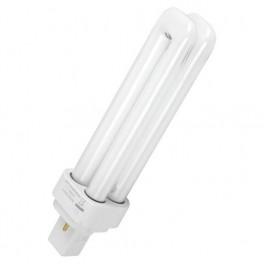 Лампа SYLVANIA LYNX-D 26W/ 840 G24d-3 (холодный белый 4000К)