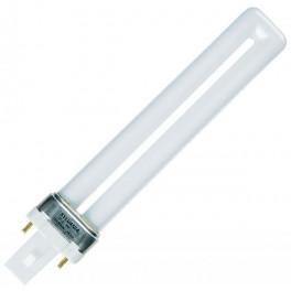 Лампа SYLVANIA LYNX CF-S 9W/BL368 G23 315-400nm инсект+технологич