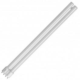 Лампа SYLVANIA LYNX CF-L 36W/BL368 2G11 315-400nm инсект+технологич