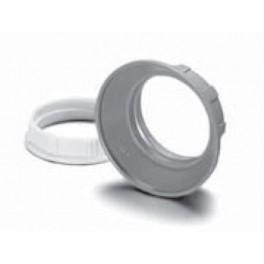 03210 VS Абажурные кольца, белые d28x15 для 64101
