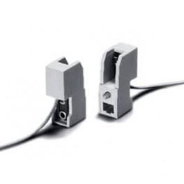 32300 VS Патрон R7s керамика+провод 0.75 кв.мм