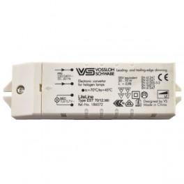 VS EST 70/12.380 230-240V 128x37x28 трансформатор электронный