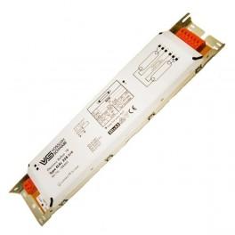 VS ELXc 258.210 (T8 2x58W) 230x40x28 - ЭПРА