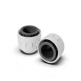 84103 VS Резьбовое кольцо T5 для 84101 84104 84108 IP65 белое система 151, 153, 154