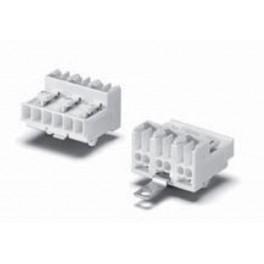 41520 VS колодка 3-полюсная с заземляющей планкой