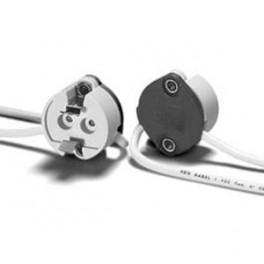 42222 VS Патрон G12 Ceramic T250° +провода 1.0x300