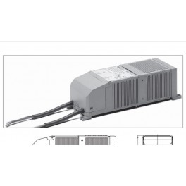 VNaHJ 35PZT.050 IP40 с проводами ANSORG Германия моноблок 175х72х61
