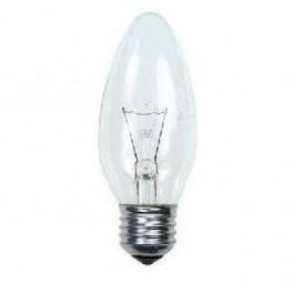 Лампа накаливания ДС 60Вт E27 (верс.) МС ЛЗ
