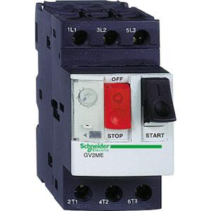 Выключатель авт. защиты двиг. ME20 (13-18А) SchE