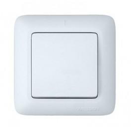 Выключатель 1-кл. СП Прима 6А бел. SchE С16-057 (С16-057-б)