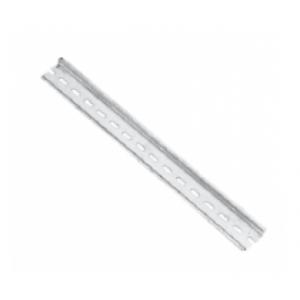 DIN-рейка оцинк. сталь 20см ДН-101 DEKraft
