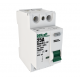 Выключатель диф. тока 4п 40А 30мА тип AC УЗО-03 6кА DEKraft