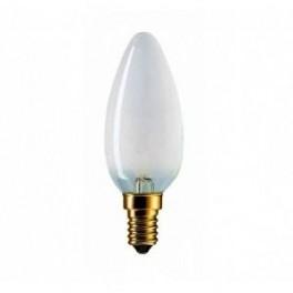 Лампа накаливания ДСМТ 230-40Вт E14 (100) Favor