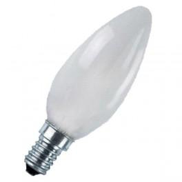 Лампа накаливания ДСМТ 230-60Вт E14 (100) Favor