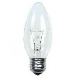 Лампа накаливания ДС 230-40Вт E27 (100) Favor