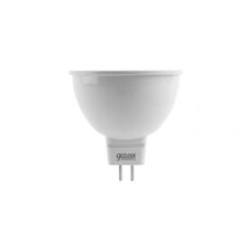 Лампа светодиодная LED Elementary MR16 3.5Вт GU5.3 2700К Gauss 16514/