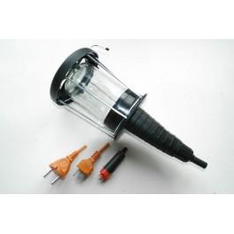 Светильник переносной НРП 5м ПВС 220В Техник