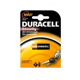 Элемент питания LR MN 21/A23 BP-1 (для автосигнал) Duracell