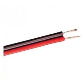Кабель Stereo 2х0.75 Red/Black (м) PROCONNECT