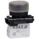 Кнопка КМЕ 4220м 2но+0нз цилиндр IP65 черн. КЭАЗ