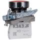 Кнопка КМЕ 4601мС 0но+1нз цилиндр IP65 красн. КЭАЗ