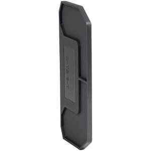 Крышка концевая для клеммы измерительной OptiClip D TB 6 T сер. КЭАЗ