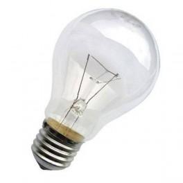 Лампа накаливания Б 60Вт E27 230-240В (верс.) Майлуу-Сууйский ЭЛЗ