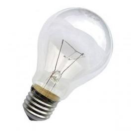 Лампа накаливания Б 25Вт E27 230В (верс.) КЭЛЗ