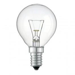 Лампа накаливания ДШ 40Вт E14 (верс.) Лисма