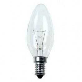 Лампа накаливания ДС 60Вт E14 (верс.) МС ЛЗ
