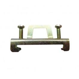 Зажим на DIN-рейку HDW-211 EKF