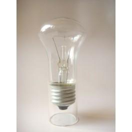 Лампа накаливания МО 40Вт E27 36В (154) Лисма