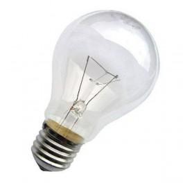 Лампа накаливания Б 40Вт E27 230-240В (верс.) Майлуу-Сууйский ЭЛЗ