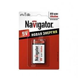 Элемент питания 94 762 NBT-NS-6F22-SH1 (шринка 1шт) Navigator