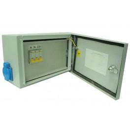 Трансформатор ЯТП 0.25-220/36В IP54 Кострома