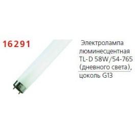 Лампа люминесцентная TL-D 58Вт/54-765 G13 T8 Philips / 872790081590000