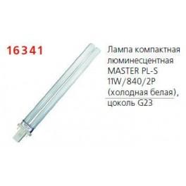 Лампа люминесцентная компакт. MASTER PL-S 11W/840/2P 1CT/5X10BOX Philips / 871150026109070