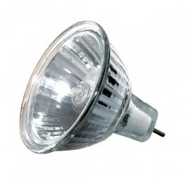Лампа галогенная JCDR 35Вт GX5.3 220В Camelion