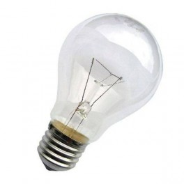 Лампа накаливания Б 95Вт E27 230-240В (верс.) Томский ЭЛЗ