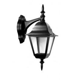 Светильник 4202 (НБУ 60Вт) черн. Camelion