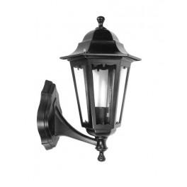 Светильник 4301 (НБУ 100Вт) черн. Camelion