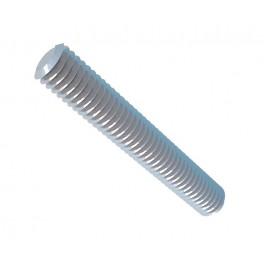 Шпилька резьбовая М10х2000 SM10х2000 (дл.2м) КМ